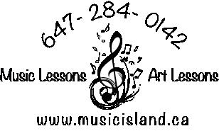 MusicIsland
